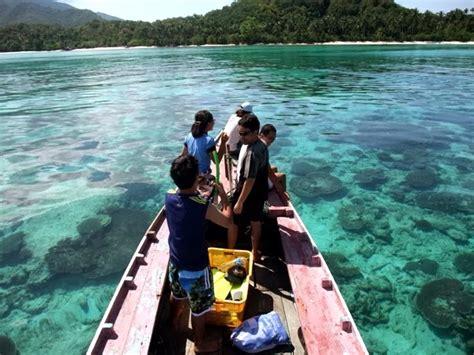 marine tourism exotic karimunjawa berfose