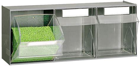 cassettiere in plastica prezzi cassettiere singole plastica trasparente a parete