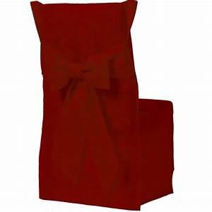 Housse De Chaise But : housse de chaise couleur bordeaux x6 ~ Dailycaller-alerts.com Idées de Décoration