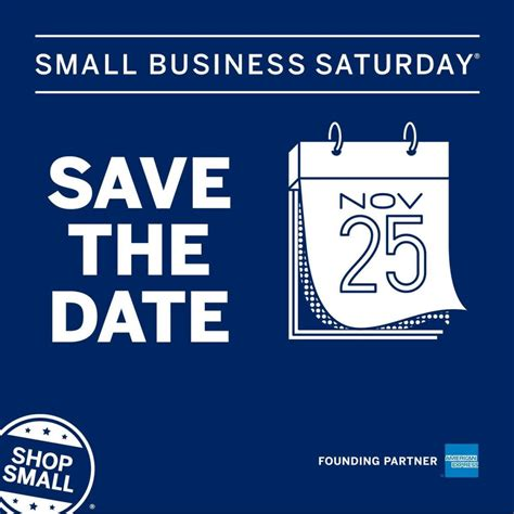 Small Business Saturday! Pose
