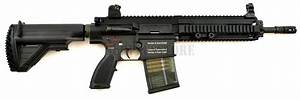 Umarex VFC HK417 6mm Airsoft Electric Assault Rifle RIF AEG