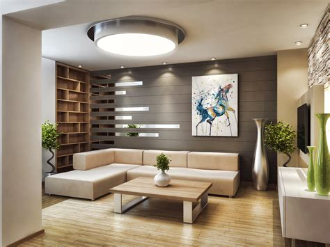 ideas  modern living room mirrors interior design