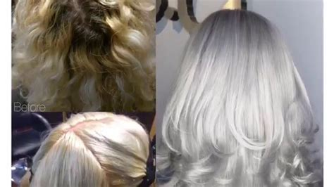 color before and after pictures hair transformations before and after hair color