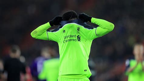 Southampton 1-0 Liverpool: Weak links are a worry for ...