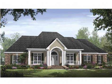 country house design traditional country house plans modern house plans
