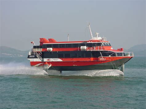 Hydrofoil Boat by Wiki Hydrofoil Upcscavenger