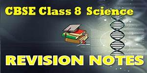 Conservation Of Plants And Animals Class 8 Notes Science