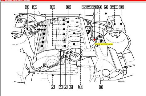 Bmw Parts Diagram Wiring Fuse Box