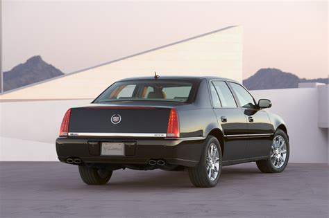 cadillac dts consumer guide auto