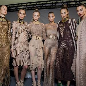 Aktuelle Modetrends 2017 : aktuelle modetrends 2016 schicke beige kleider vom laufsteg ~ Frokenaadalensverden.com Haus und Dekorationen
