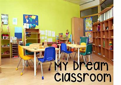 Dream Classroom Tell Tuesday Classrooms Dreaming
