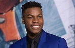 "John Boyega recalls meeting Americans who were ""confused ..."