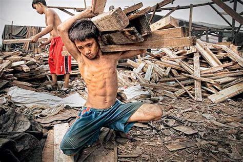 lets rise  harassment  children  forced labour