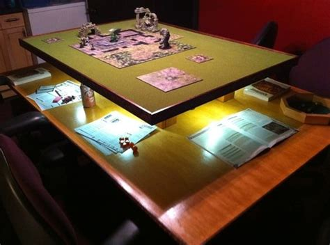 d and d table https www google com search q rpg gaming table plans