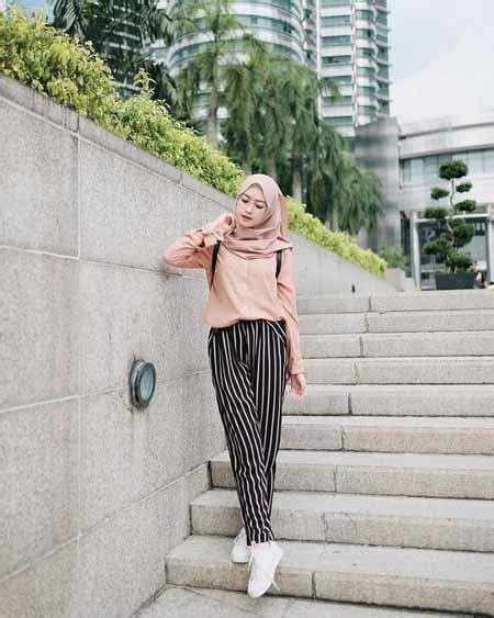 mix  match baju hijab casual   muslimah blog
