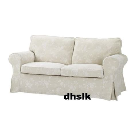 Ikea Ektorp Chair Cover Beige by Ikea Ektorp Sofa Bed Cover Redeby Beige Bezug Slipcover