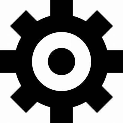Icon Setup Clip Vector Clipart Svg Clker