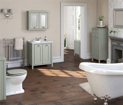 Traditional Bathroom  Sterling Carpentry