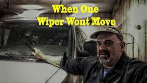 How Does A Windshield Wiper Motor Work