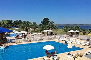 Hotel MARINA DEL FARO Resort & Spa Termas de Río Hondo Argentina