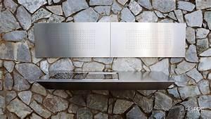 Wandschutz Für Stühle : wandschutz element edelstahl satiniert tisch nach ma ~ Michelbontemps.com Haus und Dekorationen