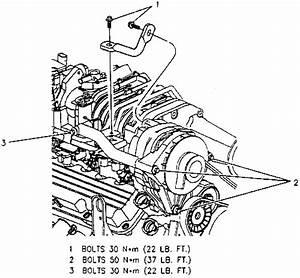 99 Buick Park Avenue Engine