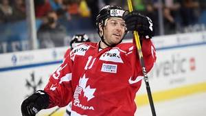 Olympic journey begins for Canadian men's hockey team — in ...