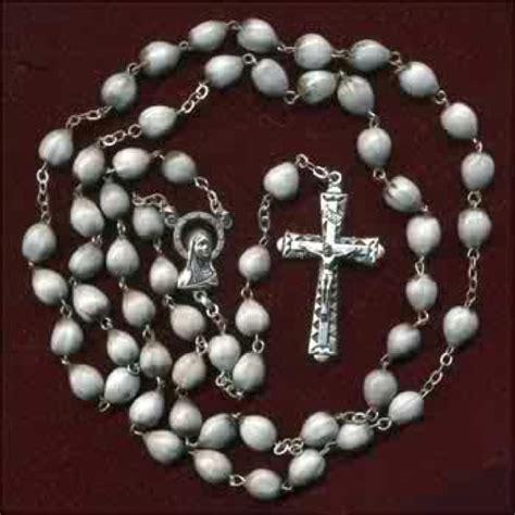 s tears rosary my rosary 39 s tears my style rosaries