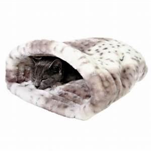 Panier Pour Chat Original : sac confort leika maisons tentes pour chat trixie wanimo ~ Teatrodelosmanantiales.com Idées de Décoration