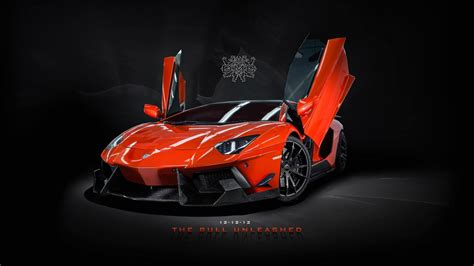 Dmc Tuning 2013 Lamborghini Aventador Lp900 Sv 5 Wallpaper