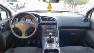 Caractéristiques Peugeot 3008 : vendre peugeot 3008 sousse sousse ville ref uc13540 ~ Maxctalentgroup.com Avis de Voitures