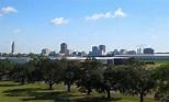 Baton Rouge, LA or Columbia, SC (live, best, better ...