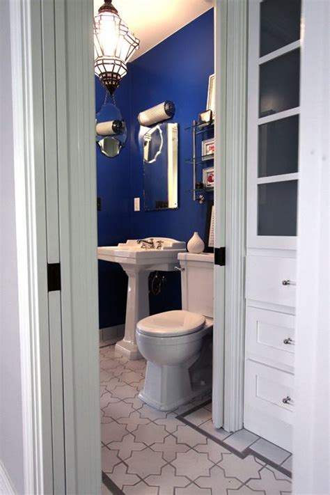 Royal Blue Bathroom Decor by 1000 Images About Jax Bathrooms On Royal Blue