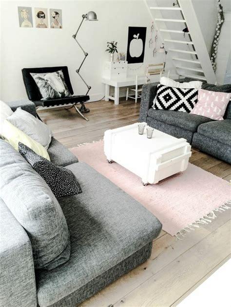 canapé pale 83 photos comment aménager un petit salon