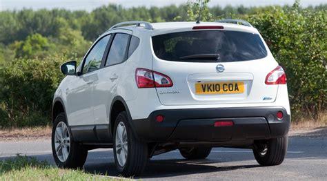 nissan qashqai 2011 nissan qashqai 1 5dci drive 2011 review car magazine