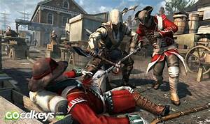 Buy Assassins Creed III Season Pass pc cd key for Uplay ...