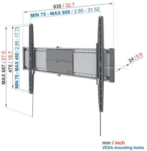 meuble bas cuisine 50 cm largeur support mural tv quelle hauteur