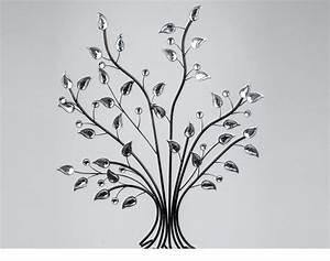 Wanddeko Metall Silber Die Neuesten Innenarchitekturideen