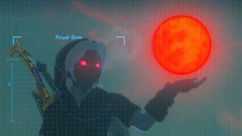Zelda Blood Moon Caption Contest 135 The Blood Moon Rises Once Again