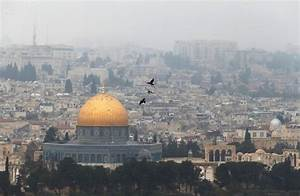 Brazil Moving Its Embassy In Israel To Jerusalem Matter Of