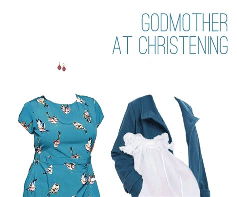 What to Wear Godmother at a Catholic Christening u2013 EmilyStyle