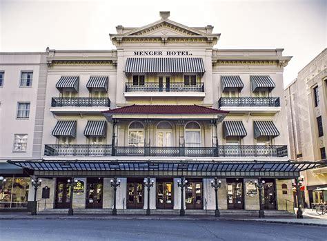 hotel near san antonio riverwalk photo gallery menger hotel