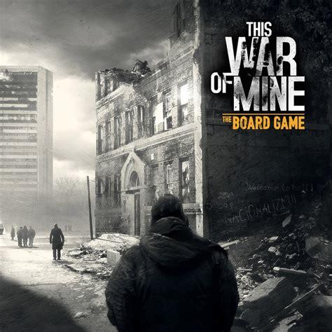 Jugar a territory war online es gratis. This War of Mine: El juego de tablero ~ Juego de mesa • Ludonauta.es