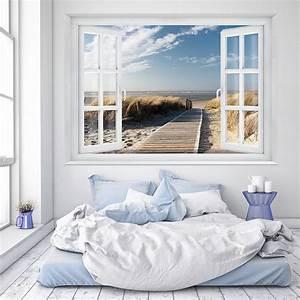 Fototapete Für Schlafzimmer : so kannst du g nstig dein schlafzimmer maritim einrichten maritim einrichten ~ Sanjose-hotels-ca.com Haus und Dekorationen