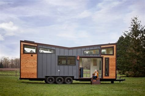 oregon company crafts exceptional tiny homes starting