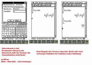 Unbestimmte Integrale Berechnen : schnell bersicht classpad 300 rsg wiki ~ Themetempest.com Abrechnung
