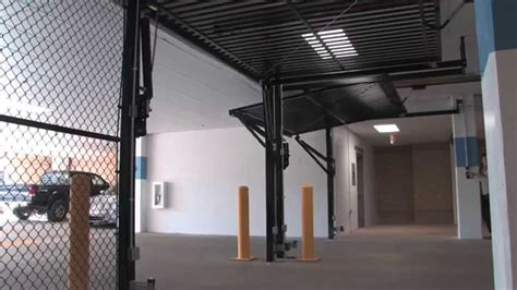 overhead door company  piece california style garage
