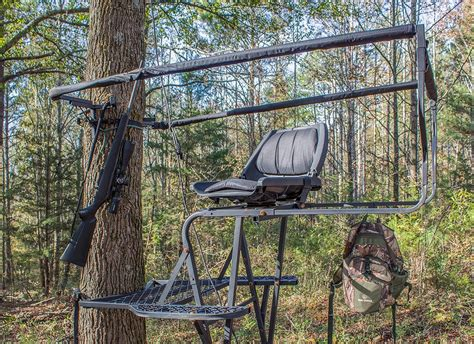top tree stands for real trees 10 best tree stands reviewed and in 2018 thegearhunt