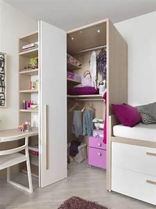 Boxsack Für Kinderzimmer : begehbarer kleiderschrank mit faltt r kinderzimmer von ~ Watch28wear.com Haus und Dekorationen