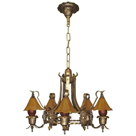 antique 1920 ceiling light fixtures storybook style vintage ceiling light fixture with